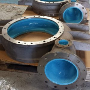 EFFICIENCY COATING FOR PUMPS