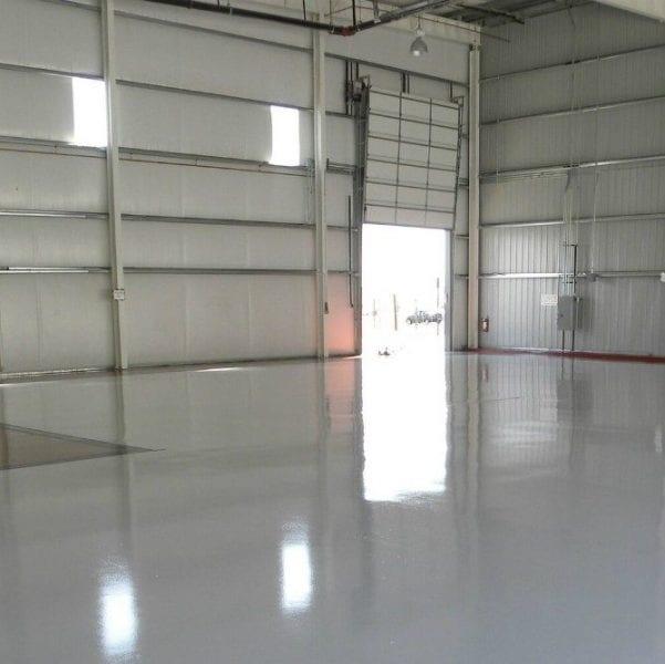 Maxflor 400 Anti-static floor coating