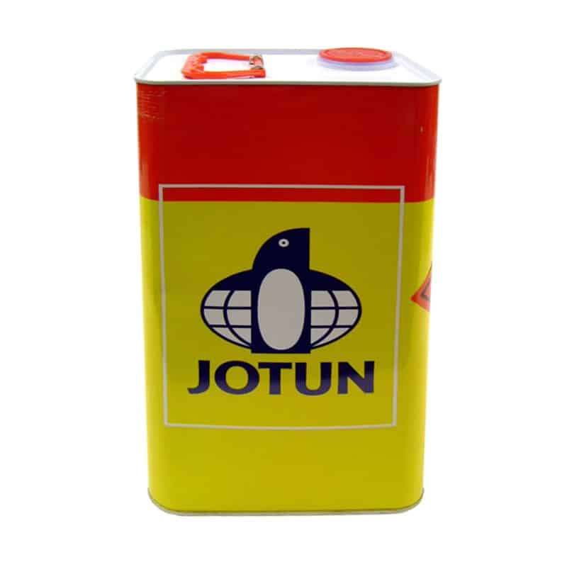 No 17 thinner from Jotun