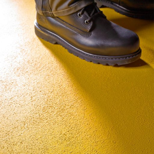 anti slip floor coating