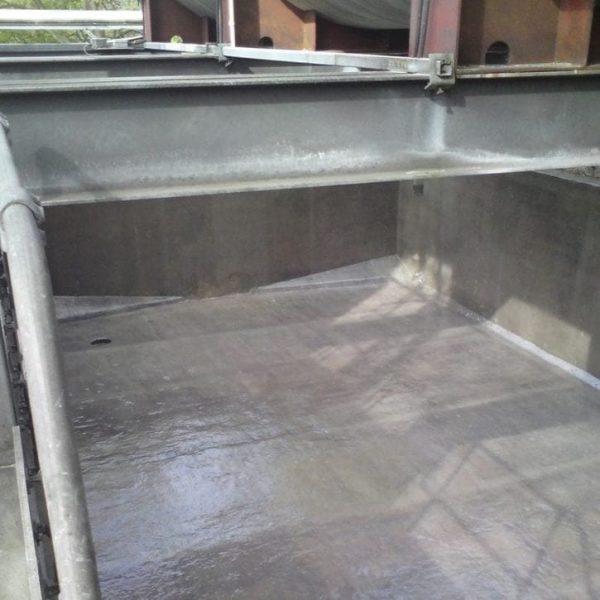 MAXCHEM 300 Epoxy novolac chemical resistant lining