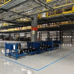 epoxy floor coating heavy duty