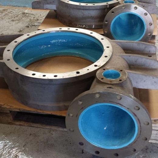 M-CERAMIC 300 - Epoxy Ceramic Efficiency Coating
