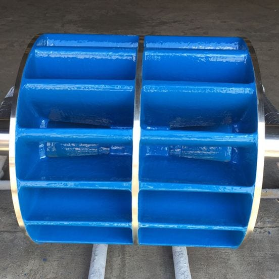 M-CERAMIC 700 - Polyurethane Impact Resistant Coating