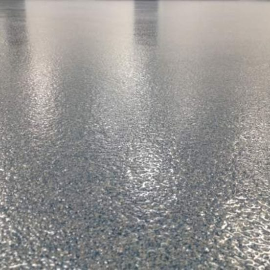 M-FLOOR 400 – Decorative Floor System