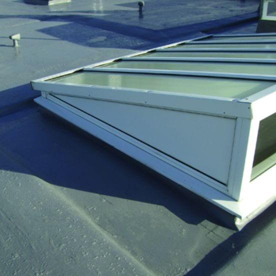 M-ROOF 100 – Emergency Roof Repair Membrane