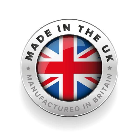 Made in the UK - M-CORR 801 - Epoxy Safe to Touch Barrier Coating